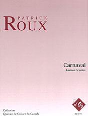 Carnaval - Roux, Patrick