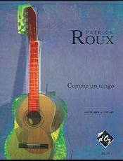 Comme un tango - Roux, Patrick