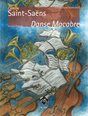 Danse Macabre (arr. L. Trépanier) - Saint-Saëns, C.
