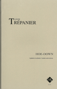 Hoe-Down - Trépanier, Louis