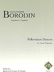 Polovtsian Dances (arr. L. Trépanier) - Borodin, A.