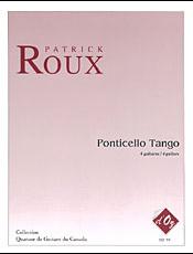 Ponticello Tango - Roux, Patrick