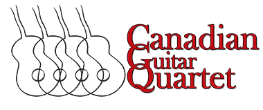 Canadian Guitar Quartet